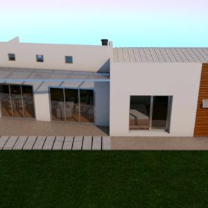 3D - Casa LOTE 47 - R1día