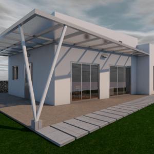 3D - Casa LOTE 47 - R2día