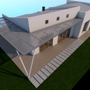 3D - Casa LOTE 47 - R3día