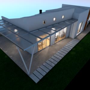 3D - Casa LOTE 47 - R3noche