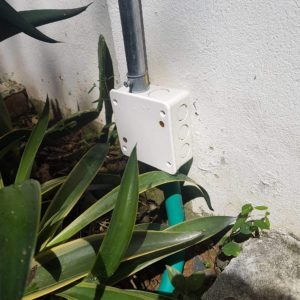 Inst Tuberia para TVCable y CCTV - D02